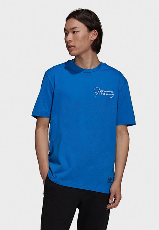 Common Memory Pack Graphic T-Shirt