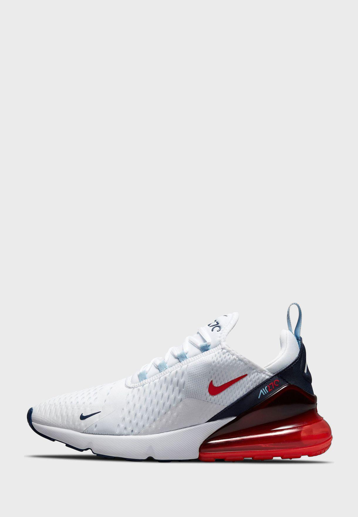 حذاء اير ماكس 270 يو اس