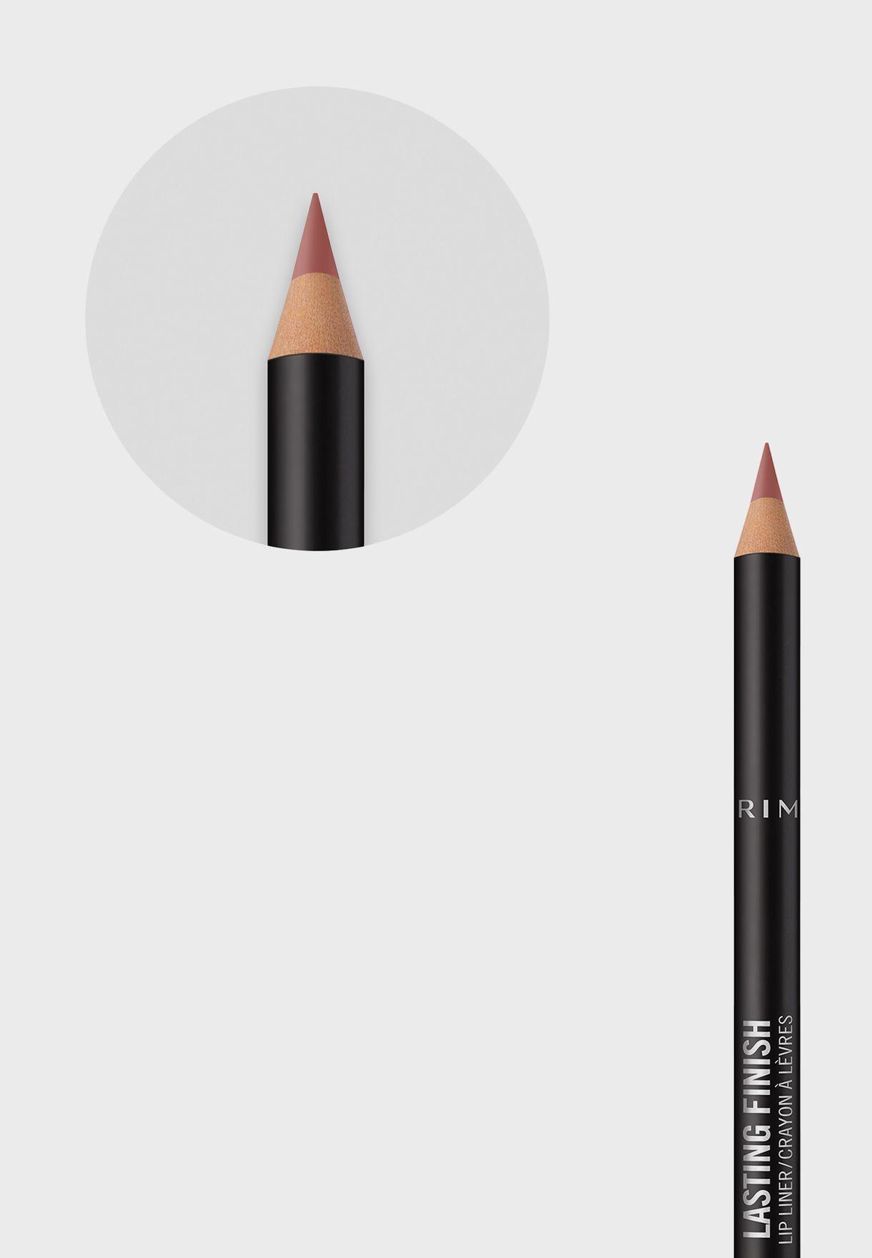 قلم تحديد الشفاه لاستنغ مات 760 موف نود