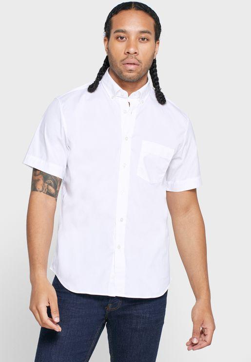 Essential Regular Fit Shirt