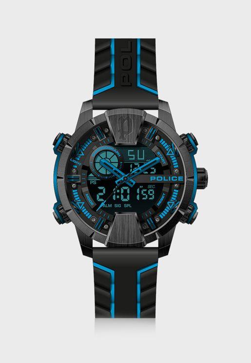 Taronga Analog Digital Watch
