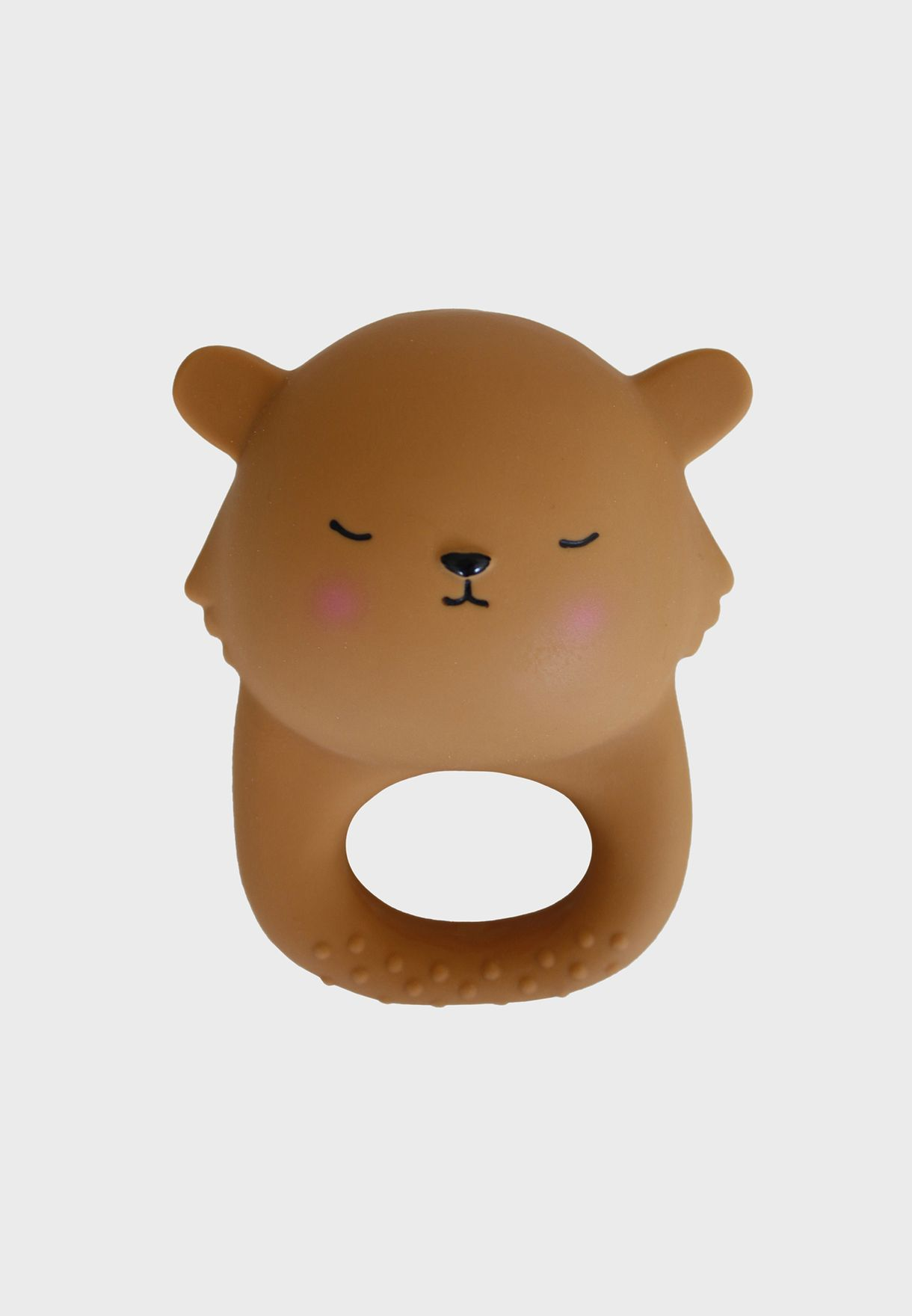 Lion Soothing Toy