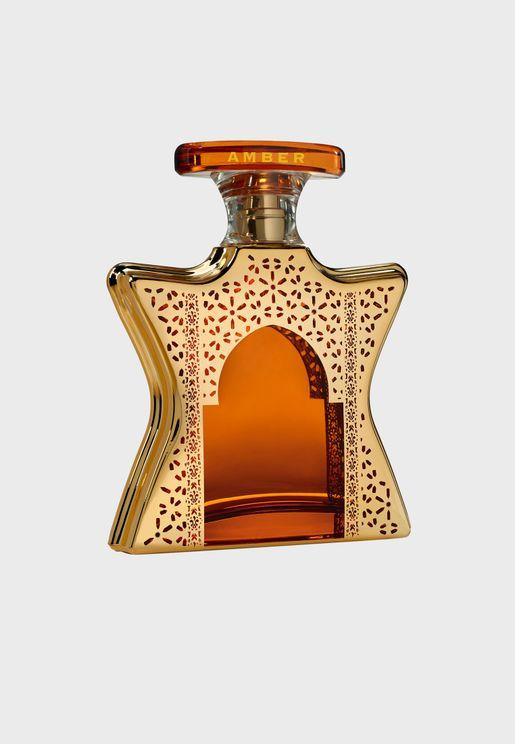 Dubai Amber Eau de Parfum 100ml