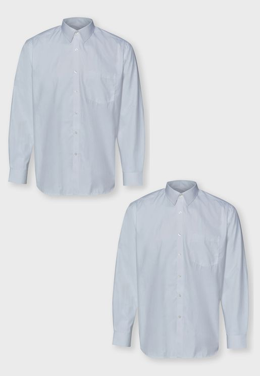 Two Pack Shirts