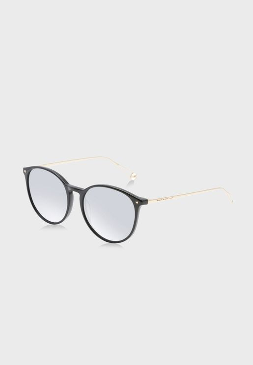 L SR777001 Cateye Sunglasses