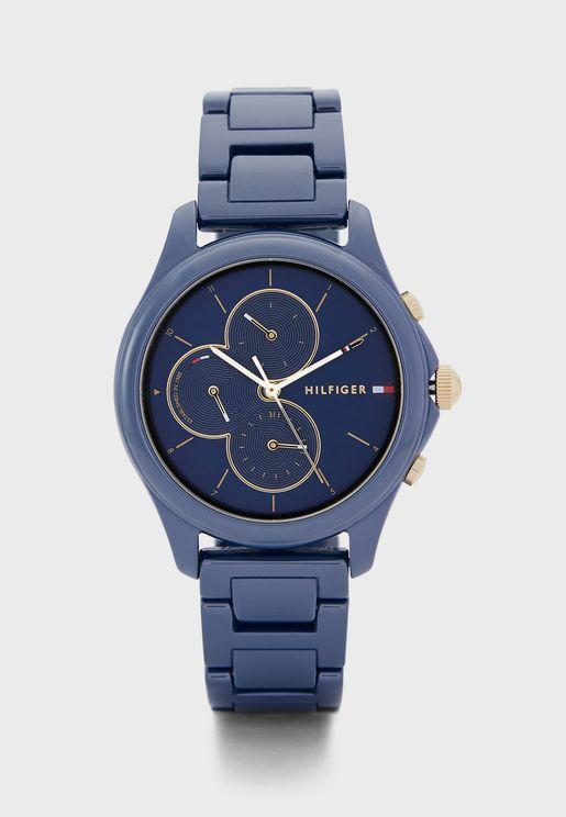 1782260 Skylar Analog Watch