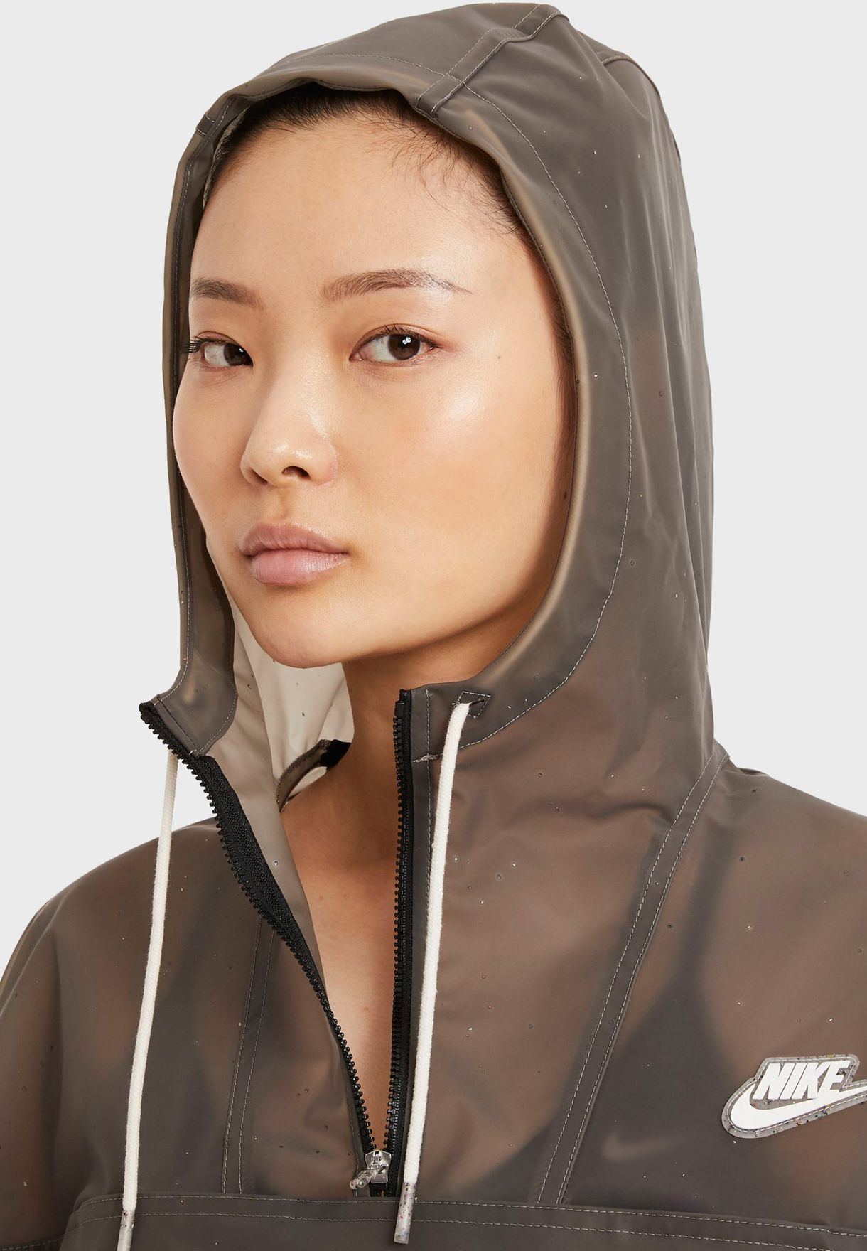 NSW Earth Day Anorak Jacket