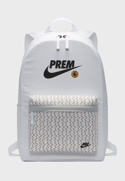Premium League Backpack