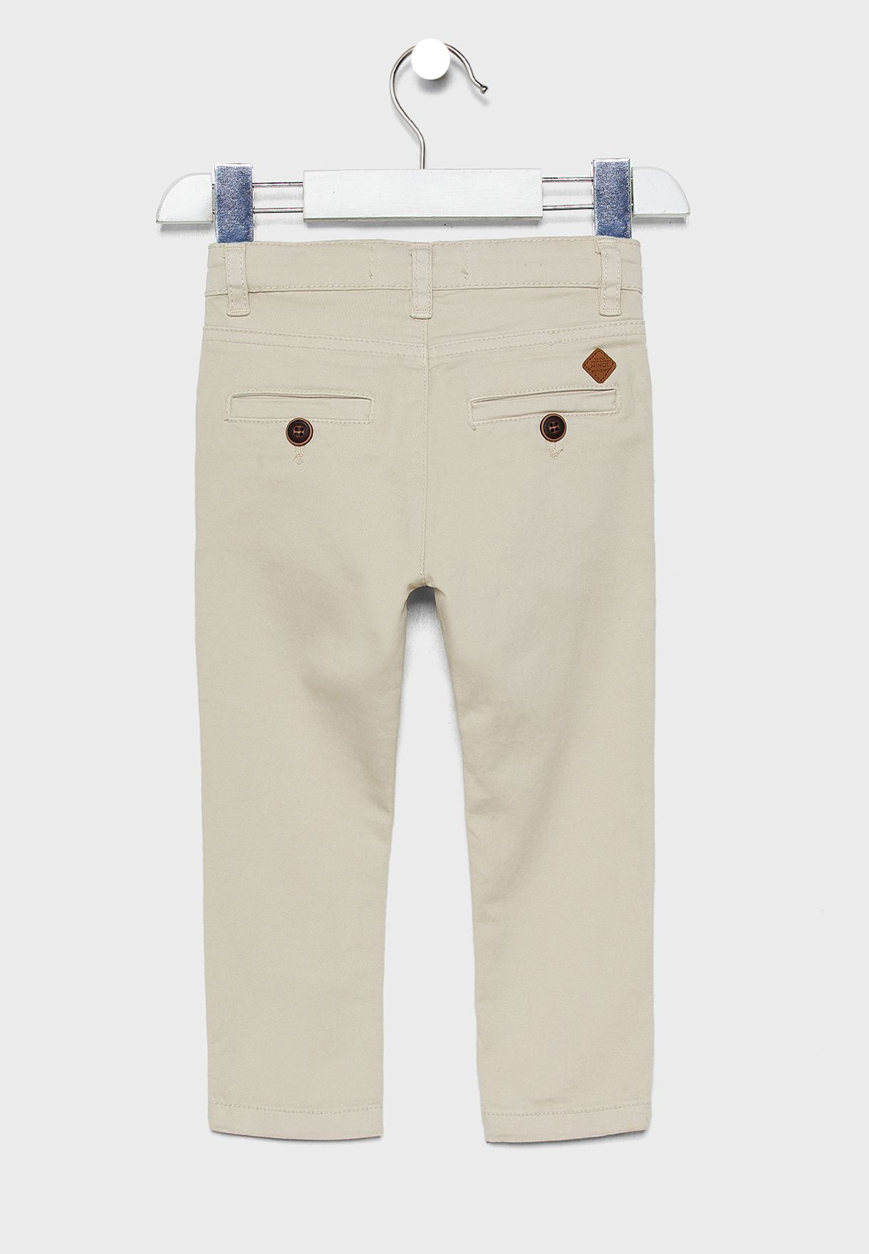 Infant Roll Hem Chinos