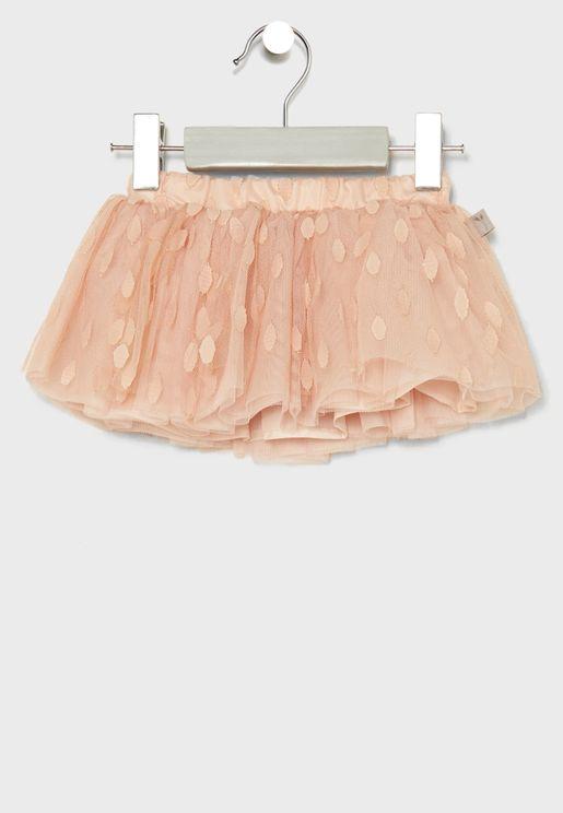 Infant Manola Skirt