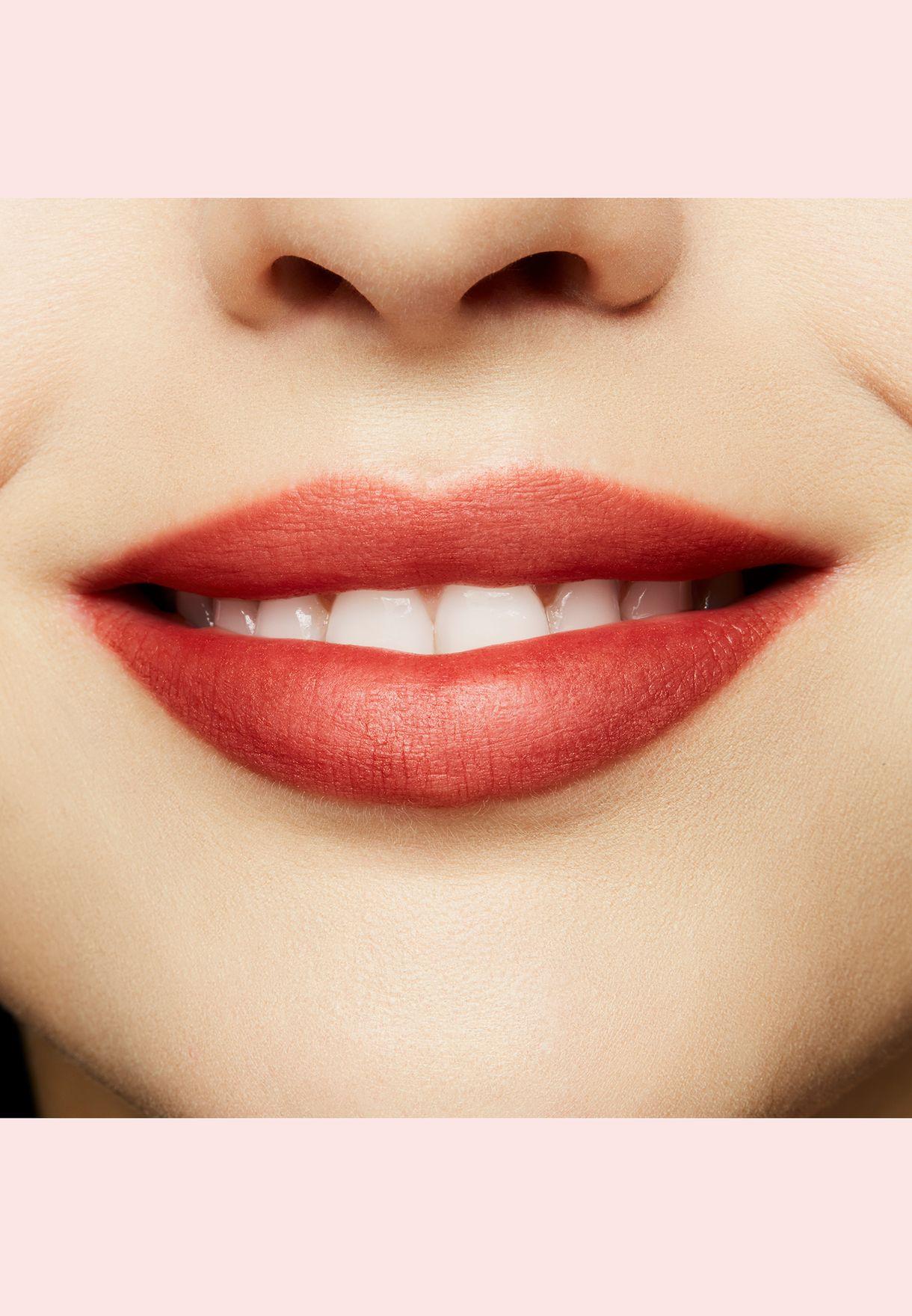 Powder Kiss Lipstick - Marrakesh Wine