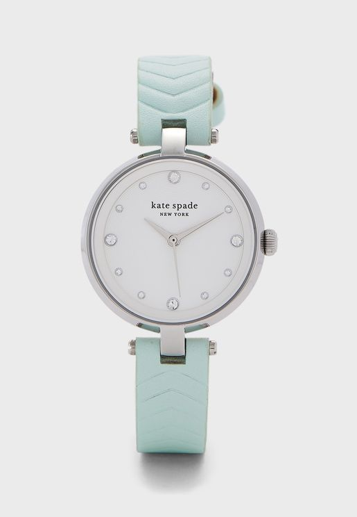 Annadale Analog Watch