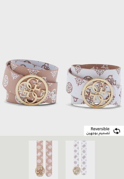 Digital Reversible Belt