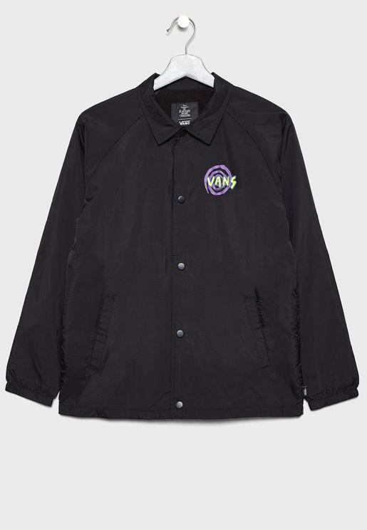 Youth Torrey Jacket
