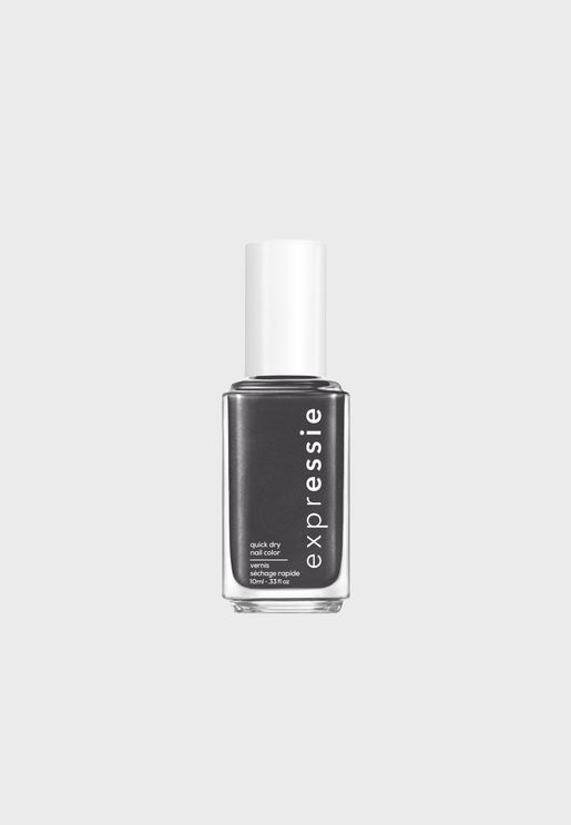 Quick Dry Nail Polish - What The Tech