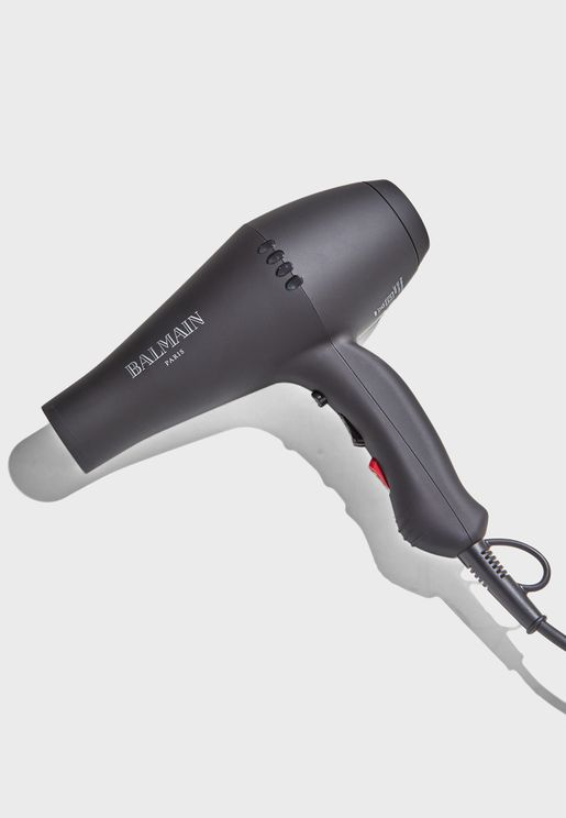 Infrared  Blow  Dryer