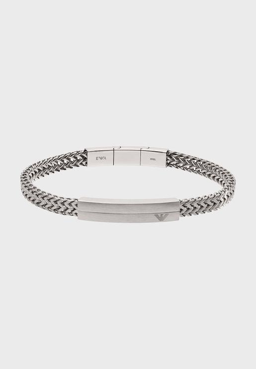 EGS2683040 Mesh Bracelet