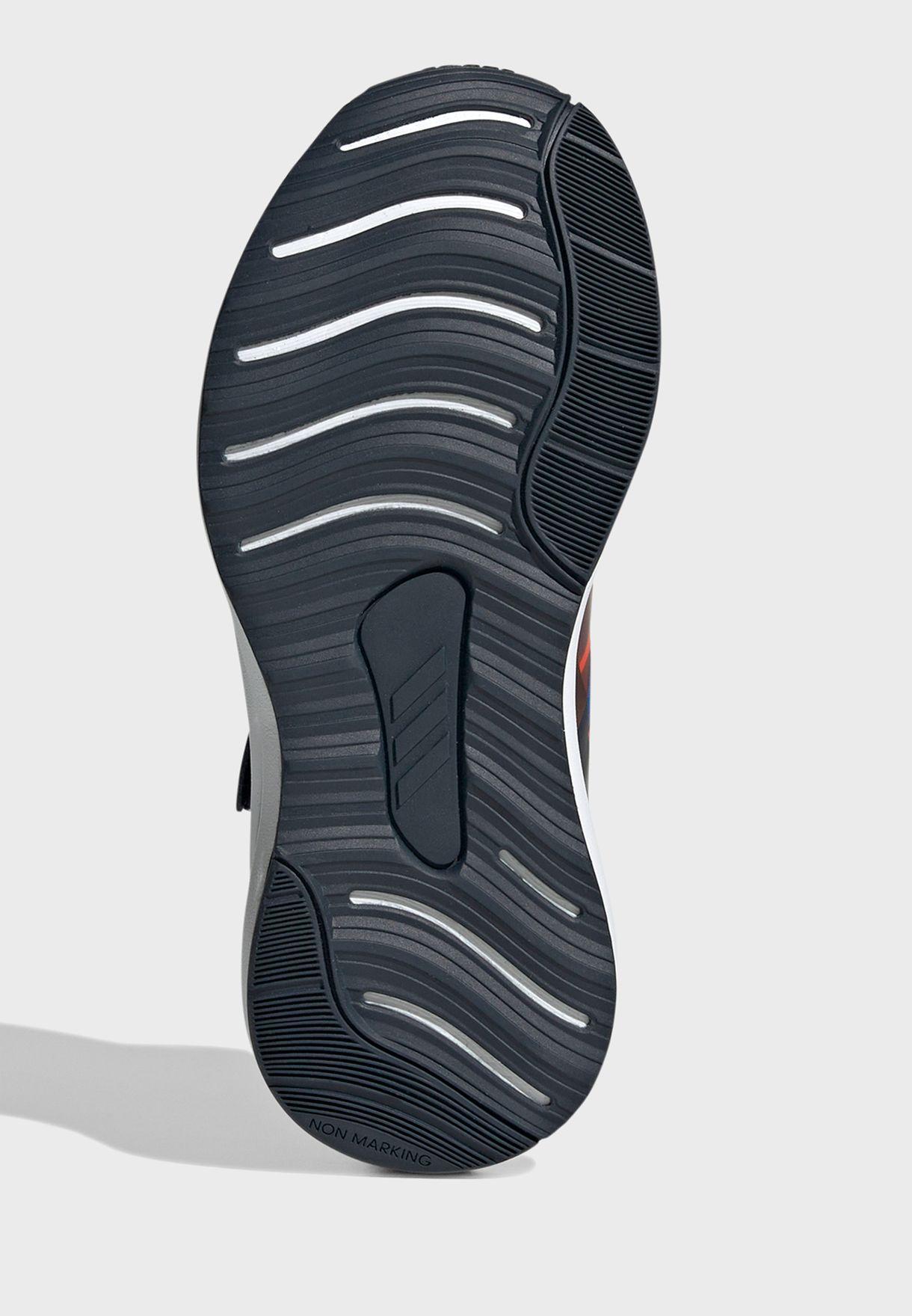حذاء سبايدرمان فورتارن