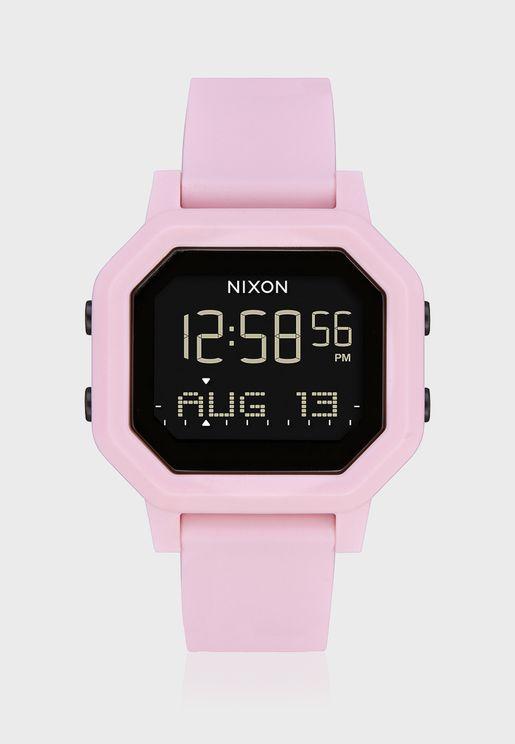 Siren Smart watch