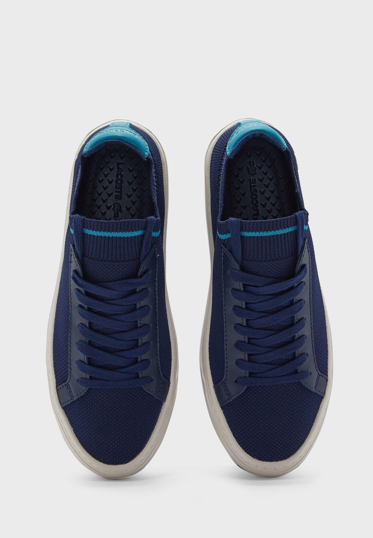La Piquee Sneakers
