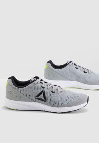 abcac9536793 Shop Nike grey Air Max Motion Racer 916771-005 for Men in Qatar ...