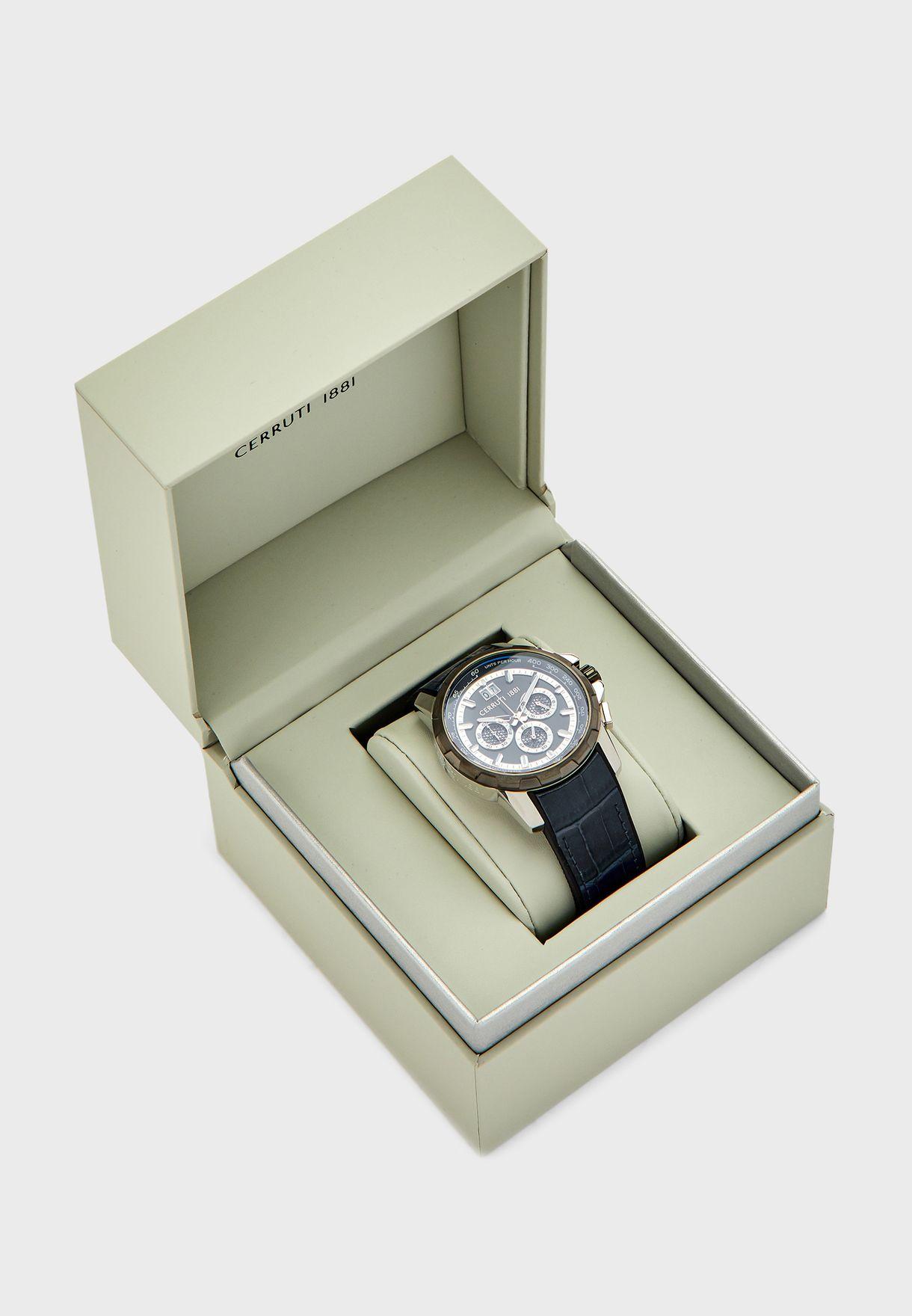 C CRWA26903 Grigno Chronograph Watch