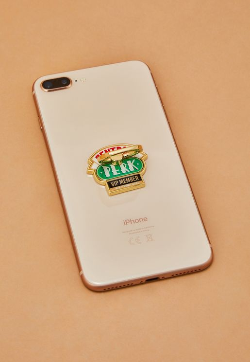 Central Perk Phone Ring