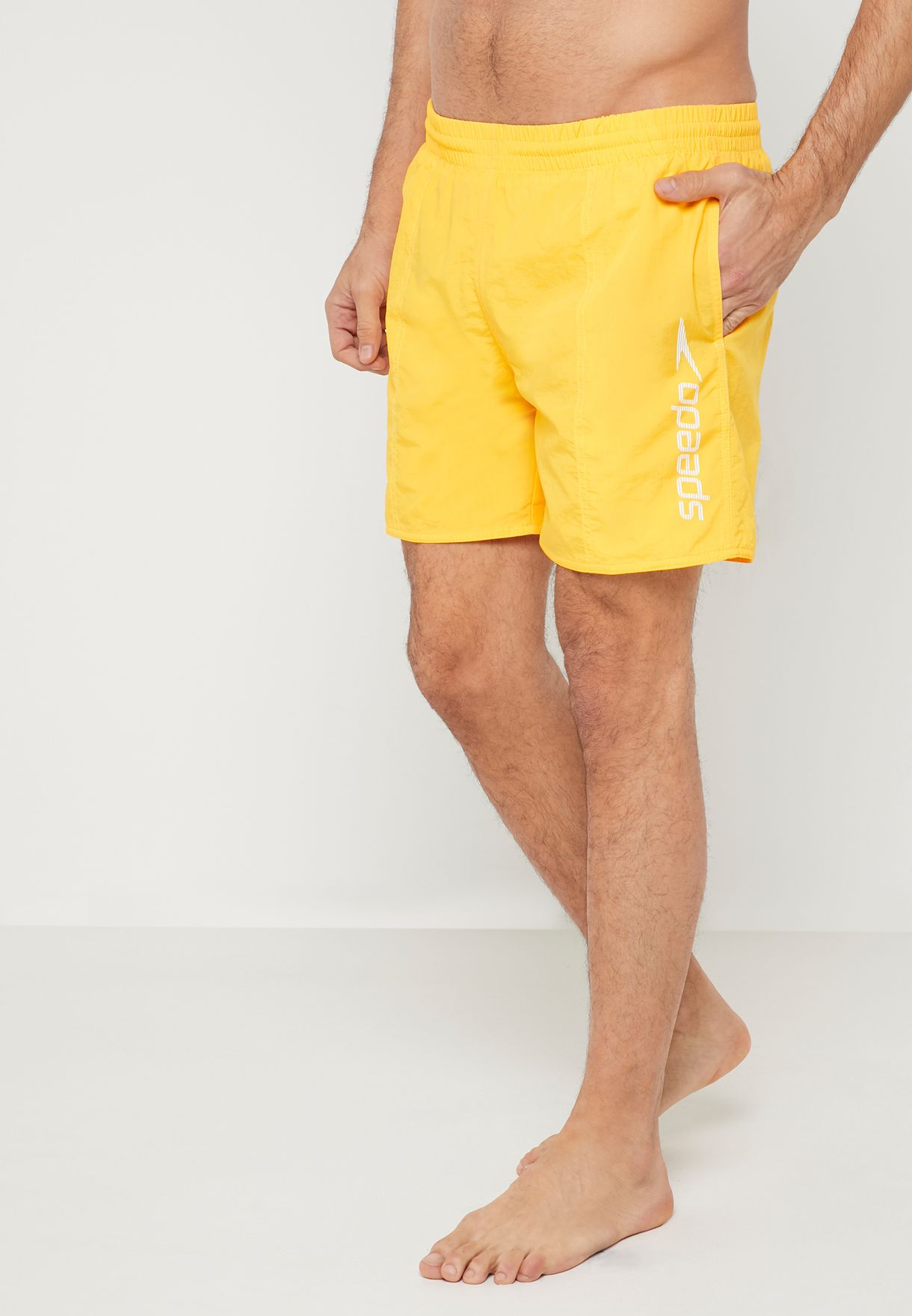 "Scope 16"" Shorts"