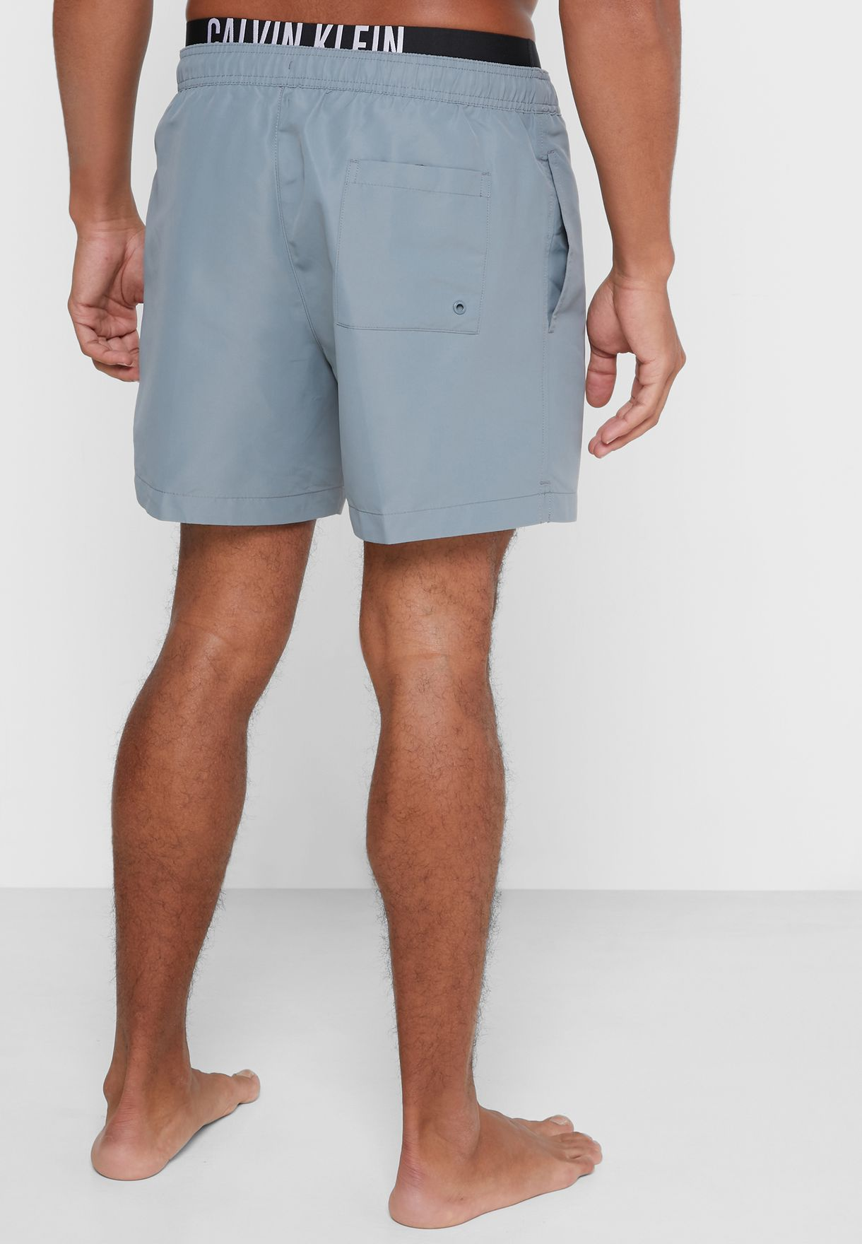 Casual Logo Shorts