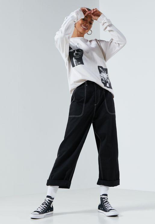 Studio Work Pants