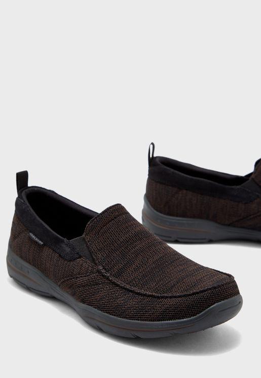 Harper Sneaker
