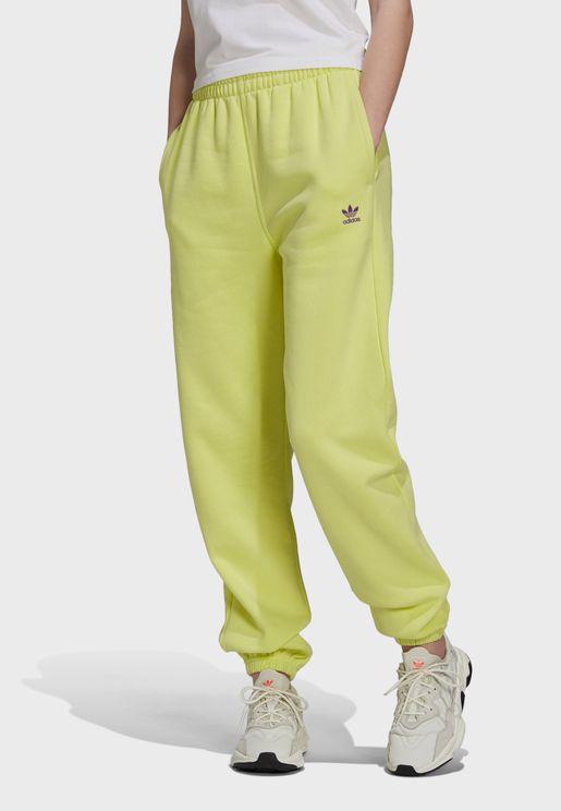 Essential Trefoil Sweatpants
