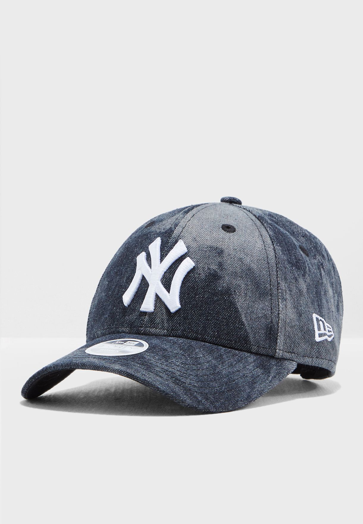 2cc031af19 Shop New Era multicolor 9Forty Tie Dye New York Yankees Cap 11871267 ...