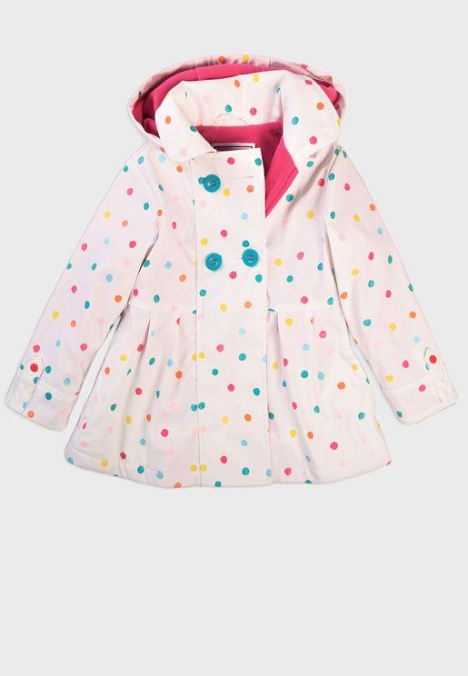 Infant Aop Jacket