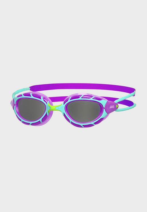 Youth Predator Swimming Goggles