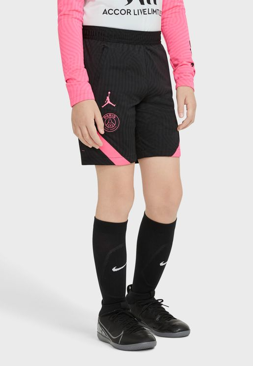 Youth PSG Strike Shorts
