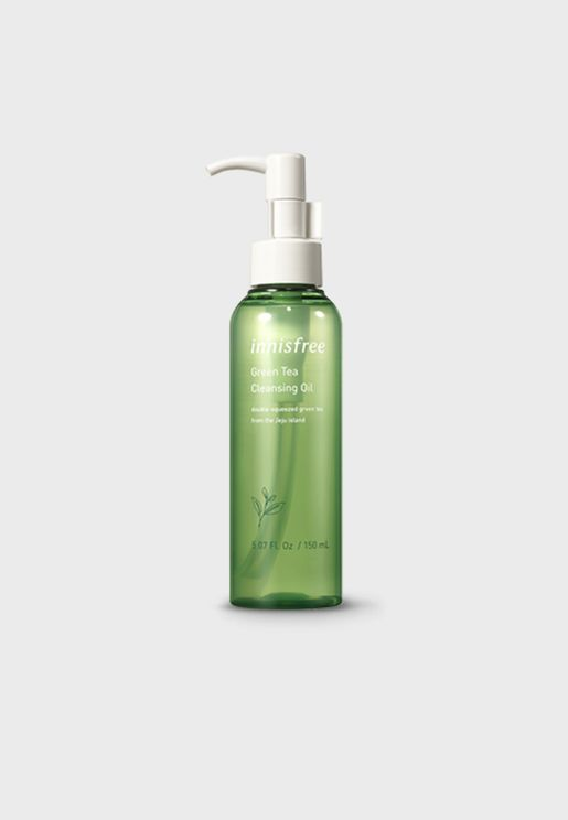 Green Tea Cleansing Oil 150ml