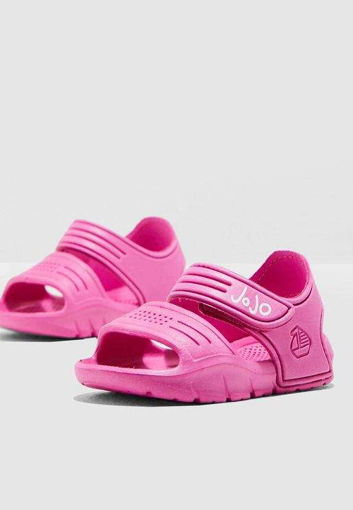 Kids Summer Sandal