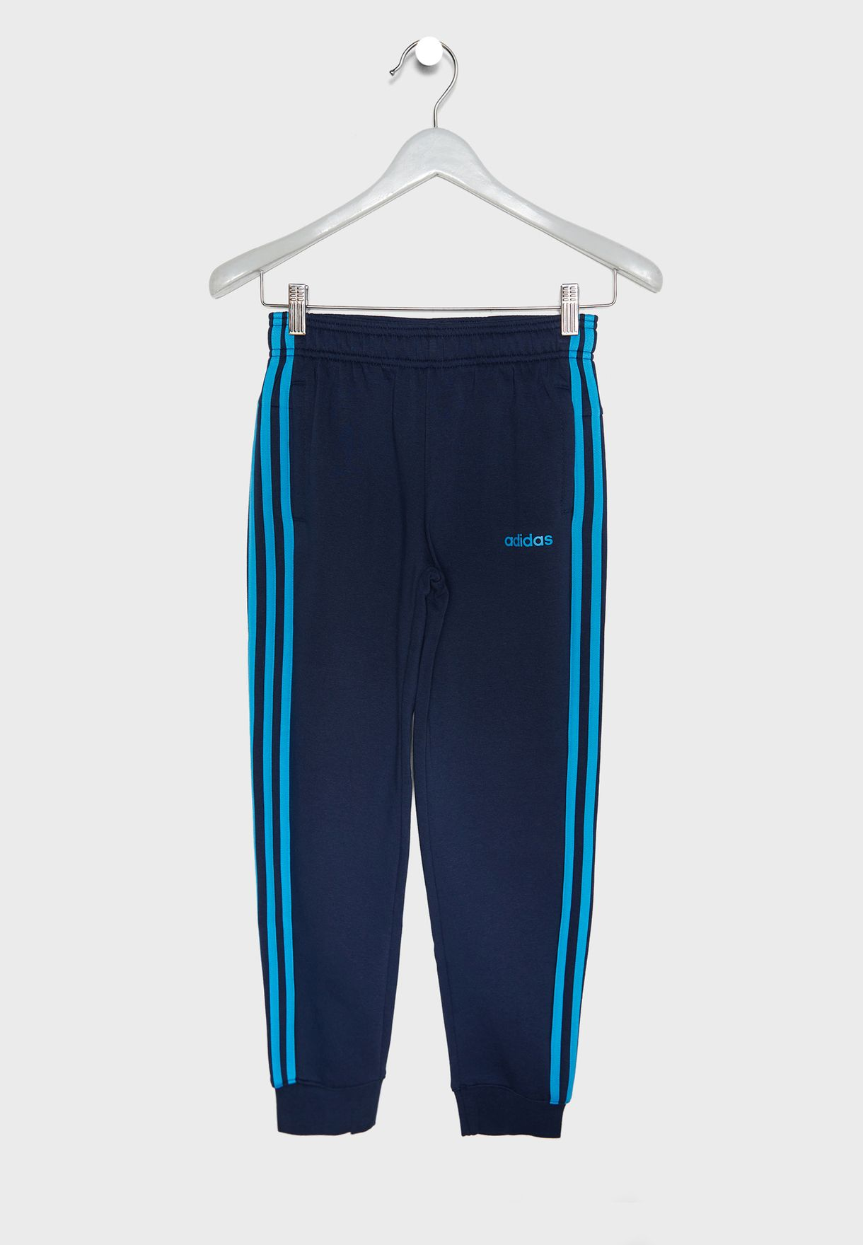Youth Essential 3 Stripe Sweatpants