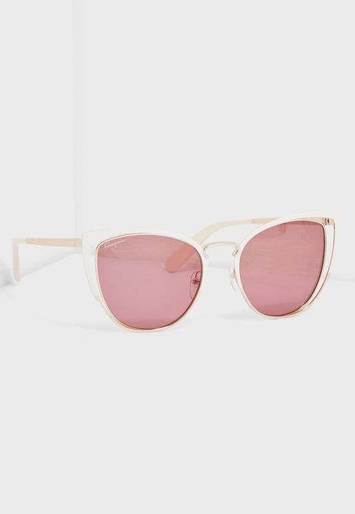 SF183S Cat Eye Sunglasses