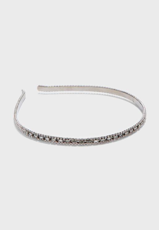 Varmland Headband