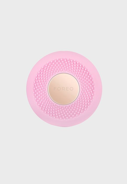 UFO Mini Smart Mask Treatment Device Pearl Pink