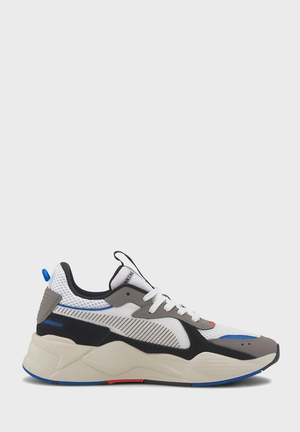 حذاء جابانوراما  اراس -اكس