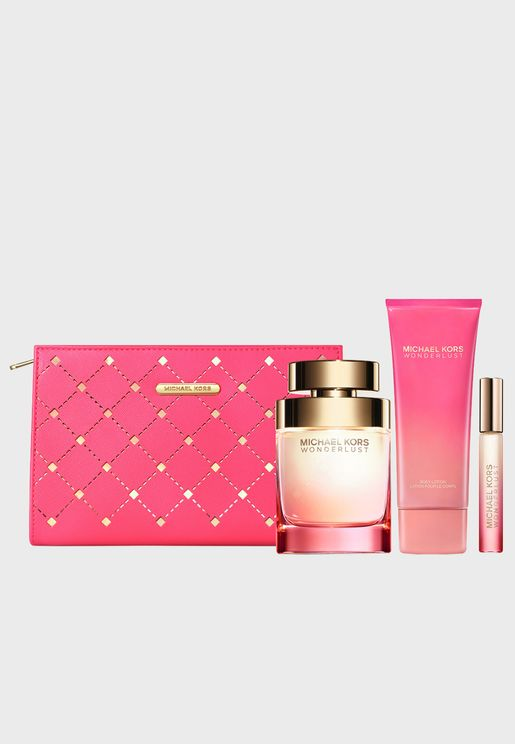 Michael Kors Designer Bag Set