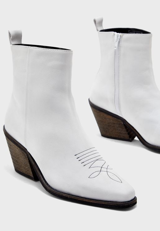 Pala Ankle Boot