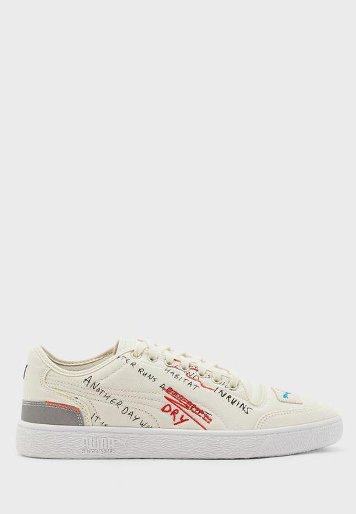 حذاء من مجموعة سنترال سانت مارتينز