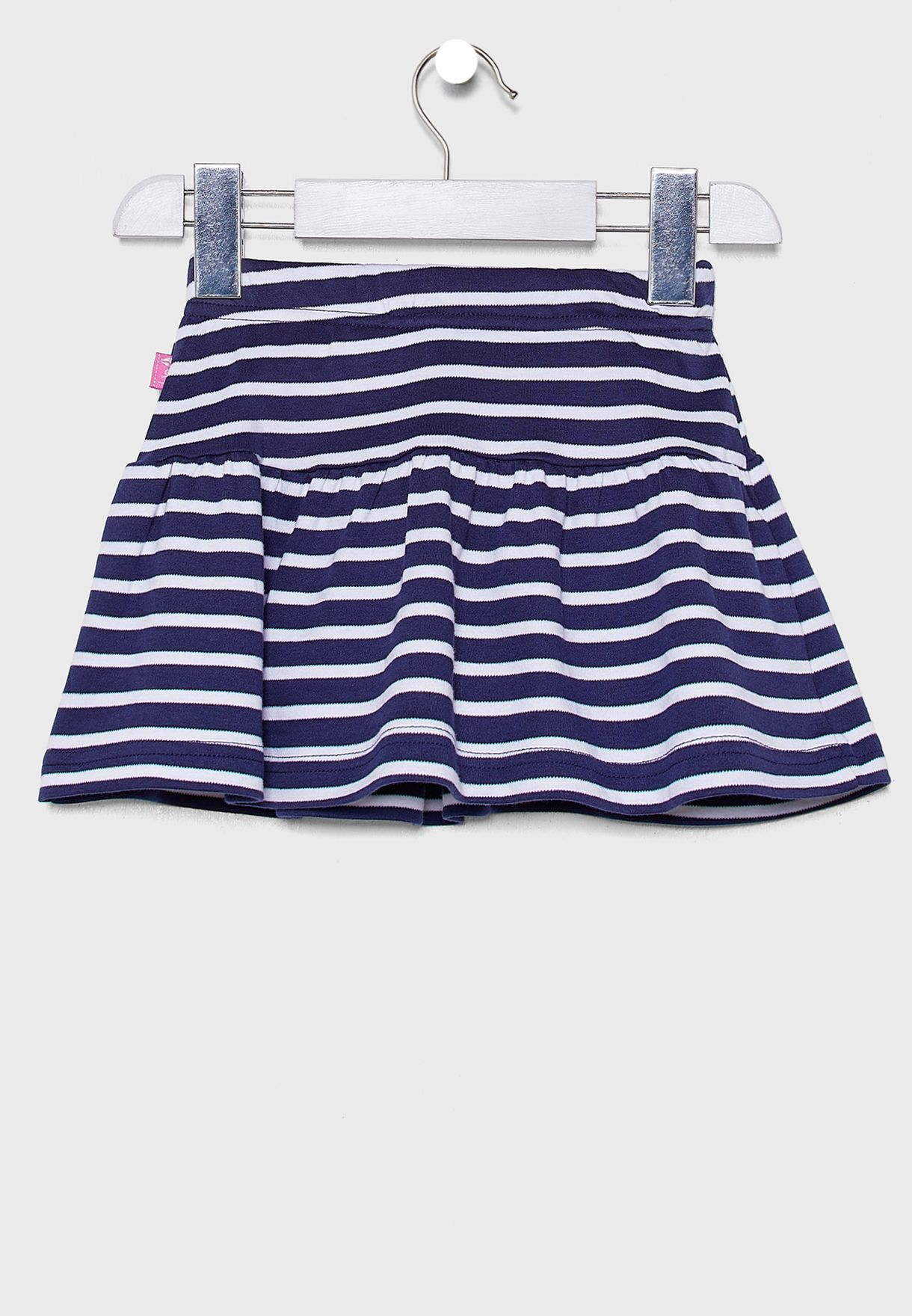 Infant Classic Stripe Skort