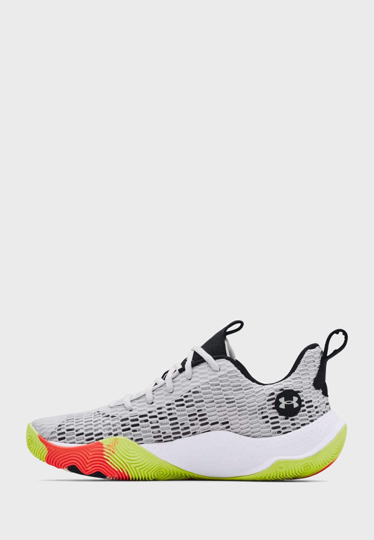 حذاء سبون 3