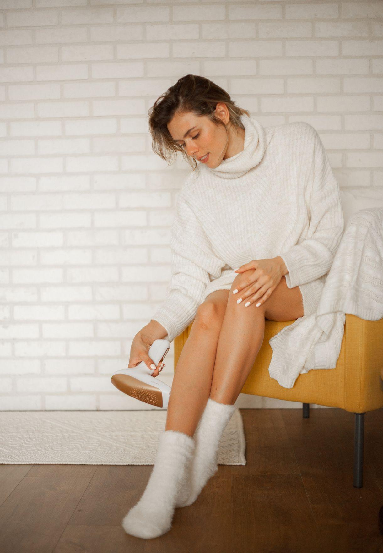 جهاز إزالة الشعر سنسيلايت برو
