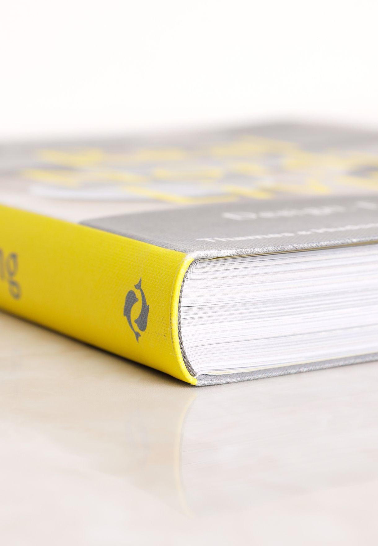 كتاب ريل نوردك ليفينغ: ديزاين. فود. ارت. ترافل